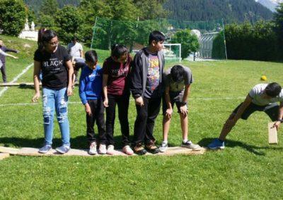 Leadership Work Team Building