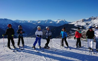 Skiing Misconceptions & Benefits