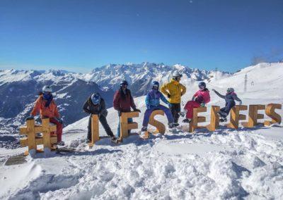 les elfes ski